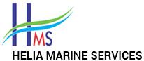 Helia Marin Logo